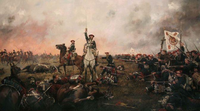 AH 02 – Las Guerras Carlistas