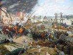 AH 10 – El gran asedio. Malta,1565
