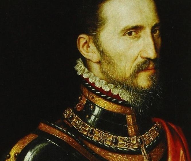 AH 04 – El Gran Duque de Alba