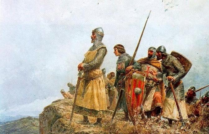 AH 03 – Aragón conquista el Mediterráneo – Las Vísperas Sicilianas