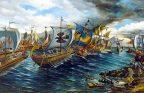 01 La Batalla de Salamina – Relatos Históricos
