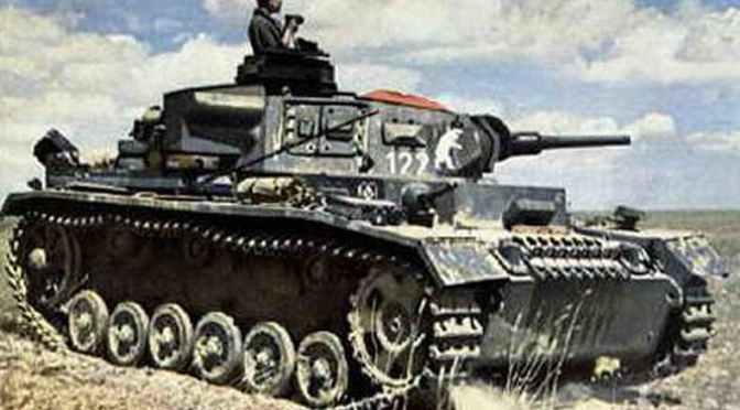 AH 12 – El final de las Waffen SS. La Batalla del Lago Balatón