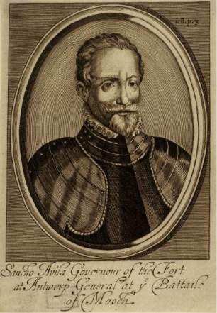 Sancho_d'Avila