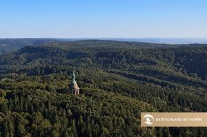 4016_1©-Beate-Münter_Deutschland-ist-schön-Teutoburger-Wald-Hermannsdenkmal-Vogelperspektive-Luftbild
