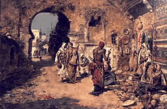 La Reconquista cap. 02 De la invasión al Emirato Independiente de Al Andalus