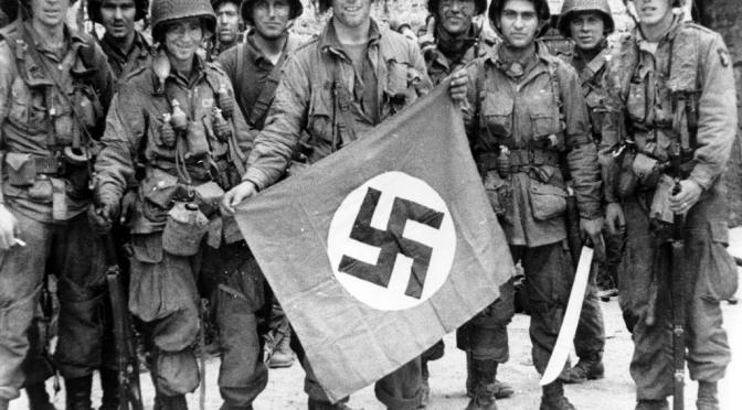 AH 18 – La caída del Tercer Reich 1943-45