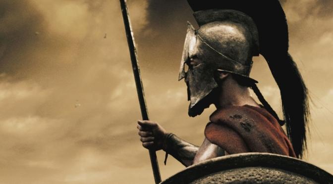 AH 20 – ¡Esto es Esparta!