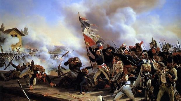 AH 19 – Napoleón en Italia 1796-97