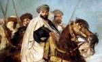La Reconquista cap. 06 Abd al-RahmanIII