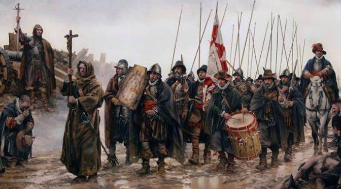 AH 15 – Tercios de España, La Batalla de Kinsale