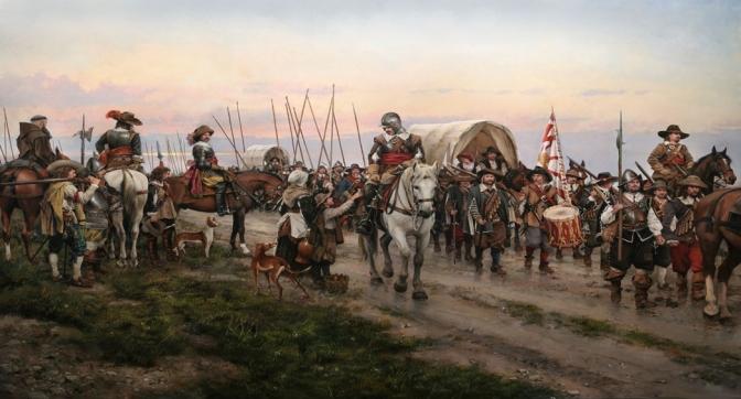 AH24 – Los Tercios y la Guerra franco-española (1635)