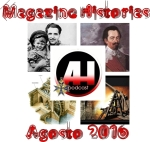 Magazine de Historias – Agosto2016