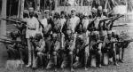 AH 26 – La Primera Guerra Mundial en África. Von Lettow y el mito de losaskaris