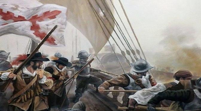 AH 29 – Alejandro Farnesio, la ocasión perdida de los Tercios