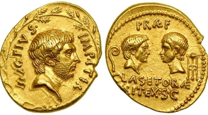 07 Sexto Pompeyo, el último eslabón de la República romana – Relatos Históricos