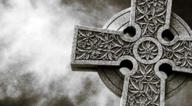 AH 31 – Los Celtas, El libro de las invasiones de Irlanda