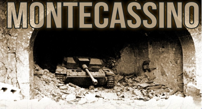 09 Montecassino – Relatos Históricos