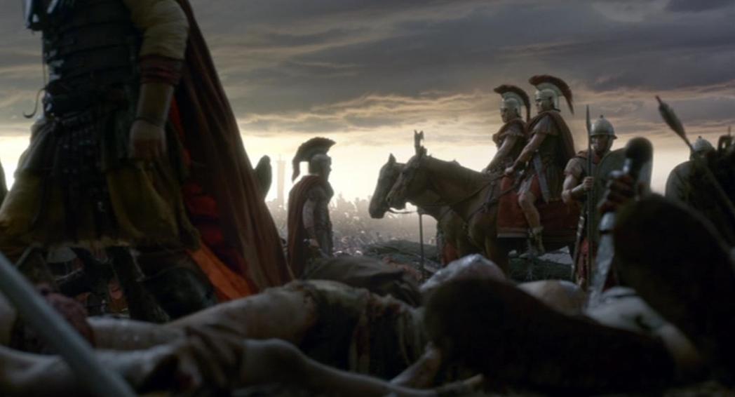 2 EL CÓNSUL MANIO AQUILIO . BLOG IMPERIO ROMANO DE XAVIER VALDERAS. LEGIONES DE ROMA (4)