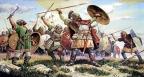 AH 34 – Los Vándalos destrozan a Roma