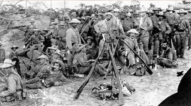 11 Las Trochas, estrategia defensiva en Cuba – Relatos Históricos