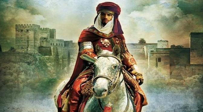 La Reconquista cap.12  Los Reinos de Taifas