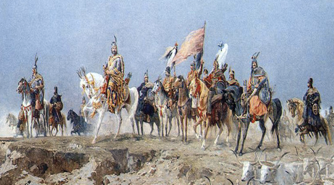 AH 37 – Hungría, Bastión contra el turco