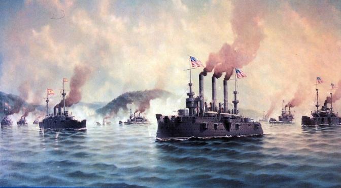 15 La Batalla de Cavite – Relatos Históricos