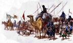 La Reconquista cap. 13 Almorávides y Almohades invaden al-Ándalus
