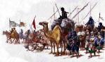 La Reconquista cap. 13 Almorávides y Almohades invadenal-Ándalus