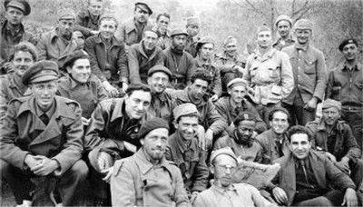 22 Las Brigadas Internacionales vol. I – Relatos Históricos