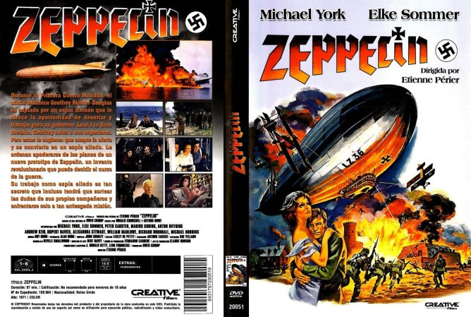 Zeppelin-Caratula