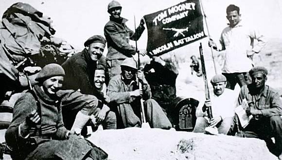 24 Las Brigadas Internacionales vol. II – Relatos Históricos