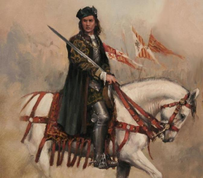 27 Gonzalo Fernández de Córdoba, El Gran Capitán – Relatos Históricos