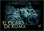 El Ocaso de Roma cap. 19: Prisionero de losPersas