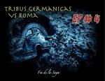 Tribus Germánicas contra Roma – Episodio04