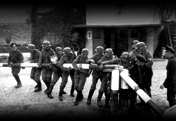 IIWW cap.01 – El día que comenzó la guerra