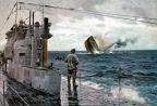 32 Guerra sin restricciones, entrada de EEUU en la IWW – Relatos Históricos