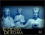 El Ocaso de Roma cap. 22: Odenato de Palmira. Señor deOriente