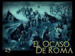 El Ocaso de Roma cap. 23 Póstumo, Galieno y losgodos