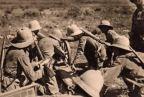 36 Guerra Italo – Abisinia 1935 – 36