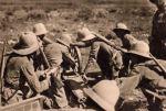 36 Guerra Italo – Abisinia 1935 –36