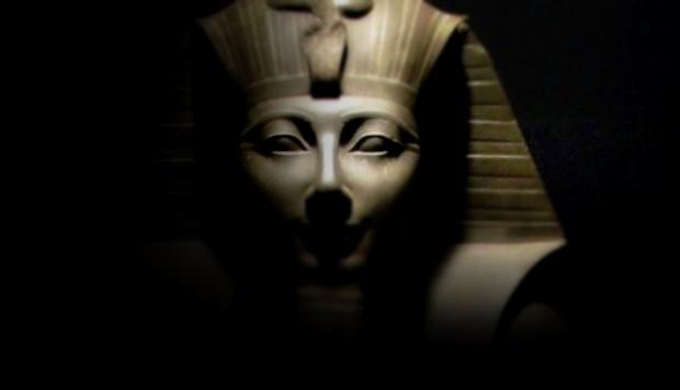 38 Los Guerreros del Faraón – Relatos Históricos
