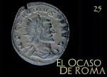 El Ocaso de Roma cap. 25 Claudio elGótico