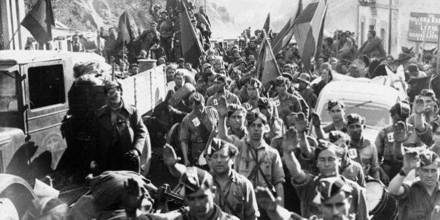 41 Los Extranjeros de Franco vol. 2 – Relatos Históricos