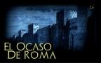 El Ocaso de Roma cap. 26 Unas murallas para Roma
