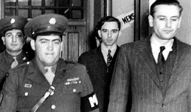 43 Dos  espías sueltos en Nueva York – Relatos Históricos