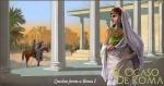 El Ocaso de Roma cap. 27 ZENOBIA FRENTE A ROMA I PARTE. LA EXPANSIÓN DEPALMIRA