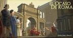 El Ocaso de Roma cap. 28 ZENOBIA FRENTE A ROMA II PARTE. LA VENGANZA DE AURELIANO