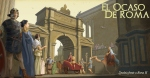 El Ocaso de Roma cap. 28 ZENOBIA FRENTE A ROMA II PARTE. LA VENGANZA DEAURELIANO