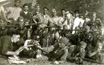 Maquis. La Marcha de los 100 Días – Relatos Históricos53
